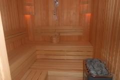 Gebze sauna