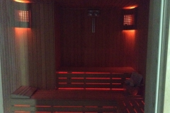 Hatay Sauna