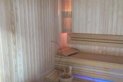 Köprübaşı Sauna