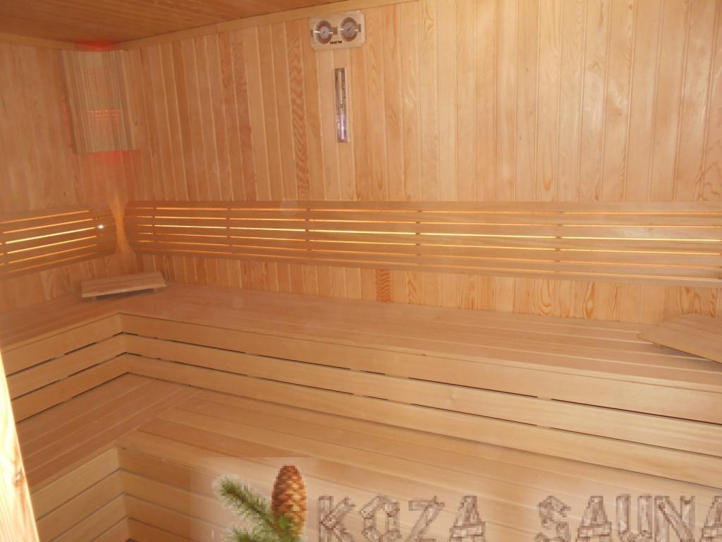 Erzurum Sauna2